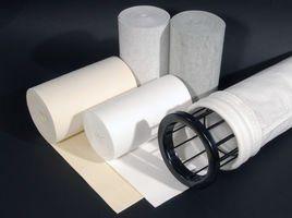 Migliore feltro acrilico di vendita del Non-Woven del sacchetto filtro