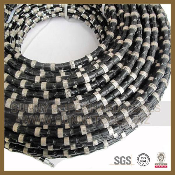 Diamant-Draht sah für Steinbruch foto auf de.Made-in-China.com