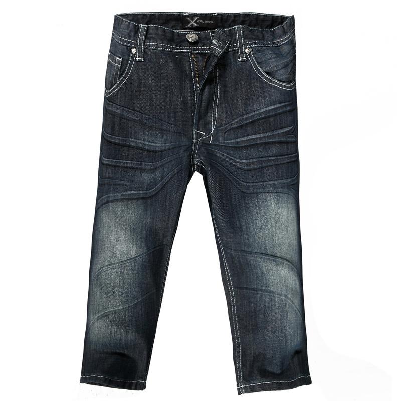 Crianças Jeans (XAS-077)