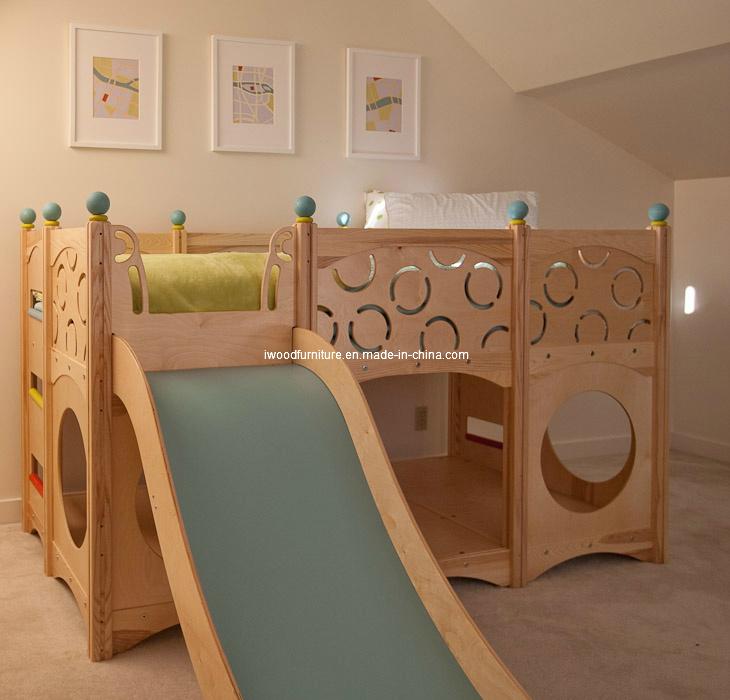 Muebles multifuncionales para Rhapsody Juego de cama para niños ...