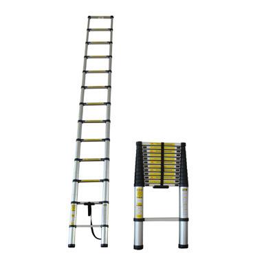 Escalera Telescópica de aluminio (BL-1551)