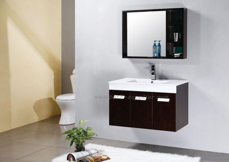 China Cuarto de baño (MJ-915) - Comprar Gabinete de la ...