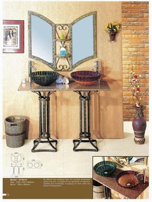 Serie Glass Wash (Klassische Europäische Klassik)