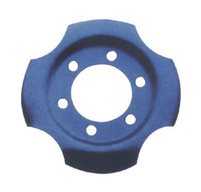Rad-Speiche \ Diskette (130)