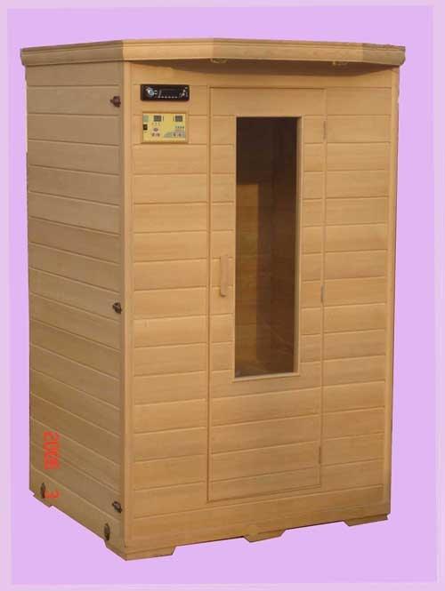 NEWSUN Far Infrared Sauna Room(XS-2LC)