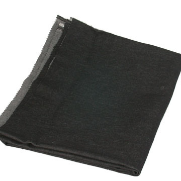 Stretchable Stof van jeans