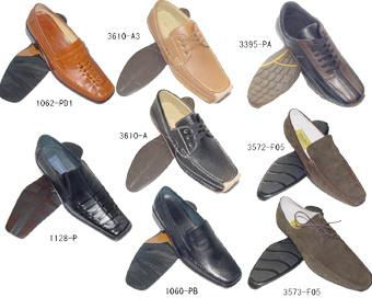 نمو رجل & [وومن&كتس] أحذية