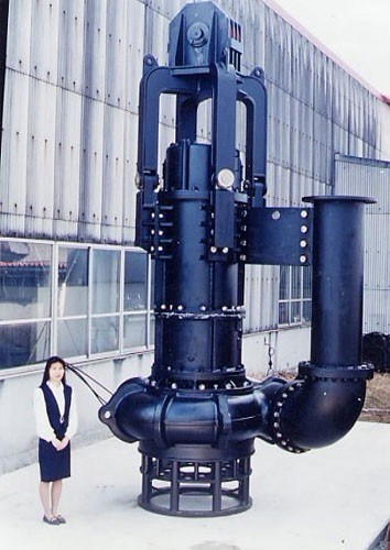 ステンレス鋼ポンプ電気浸水許容の下水ポンプ