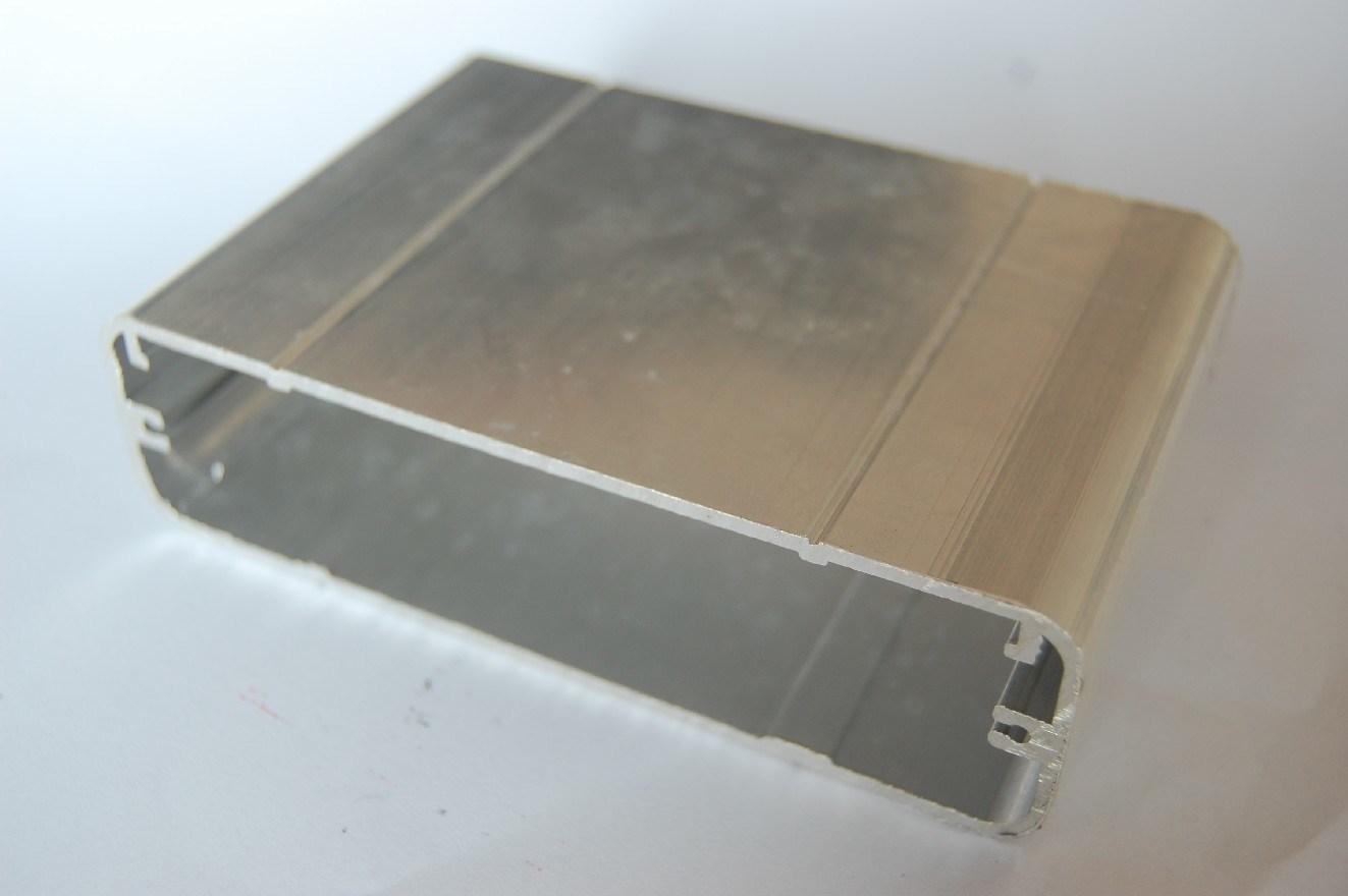 アルミニウムプロファイル( CT-20 * 20 )