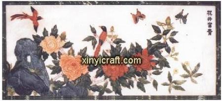 Цвет Jade Relievo (XY200)
