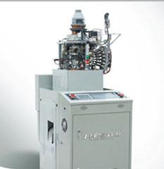 Doppelte Zylinder-Socken-Strickmaschine (WD 2005D)
