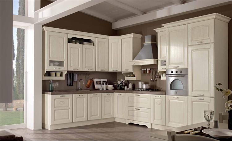 Cucina Classica Moderna. Ingrandisci Dettagli With Cucina Classica ...