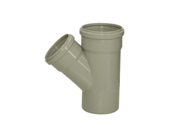 Bell instalação de tubo de PVC do molde (HQ010)