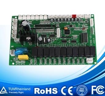 Чико Rbsl0000-03060016 тепловой насос контроллера