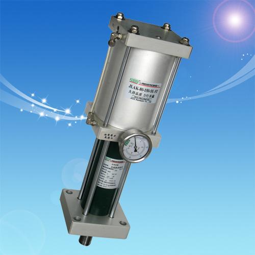 Modelo: Jlak Mini-tipo do óleo de ar dos cilindros de reforço