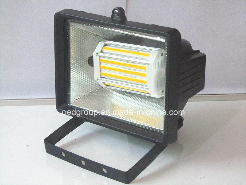 r glable 118mm 30w r7s ampoule de led avec ventilateur. Black Bedroom Furniture Sets. Home Design Ideas