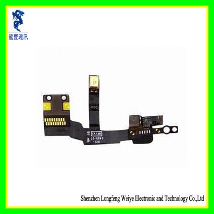Смарт-телефон запасные части для iPhone 5 Датчик гибкий шлейф (LF-IPH-5G-S/C)