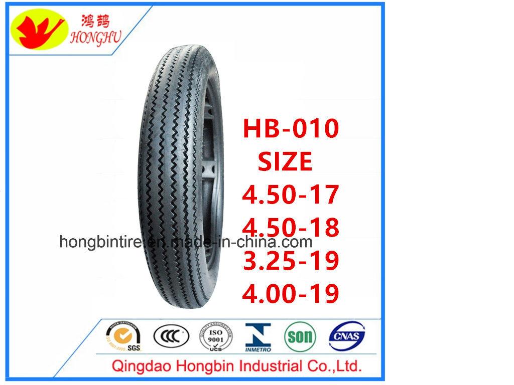 Neumático de moto adecuada para la carretera de alta velocidad a la autopista camino caballo