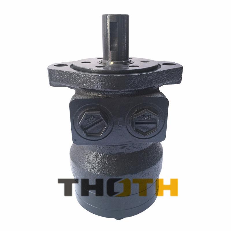 Motore idraulico di alta coppia di torsione a bassa velocità orbitale del motore