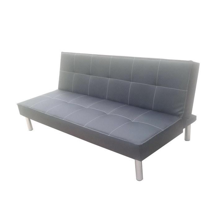 Sofá Cama plegable promocional barato Click Clack, sofá cama (WD ...