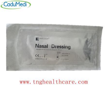 Vinaigrette nasale