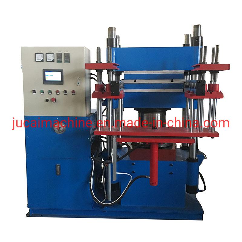 Резиновое уплотнение Vulcanizing машины / резиновую прокладку гидравлического пресса машины