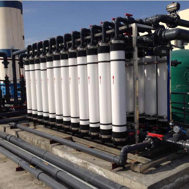 Reno Ultrafiltration (UF) Système de traitement de l'eau