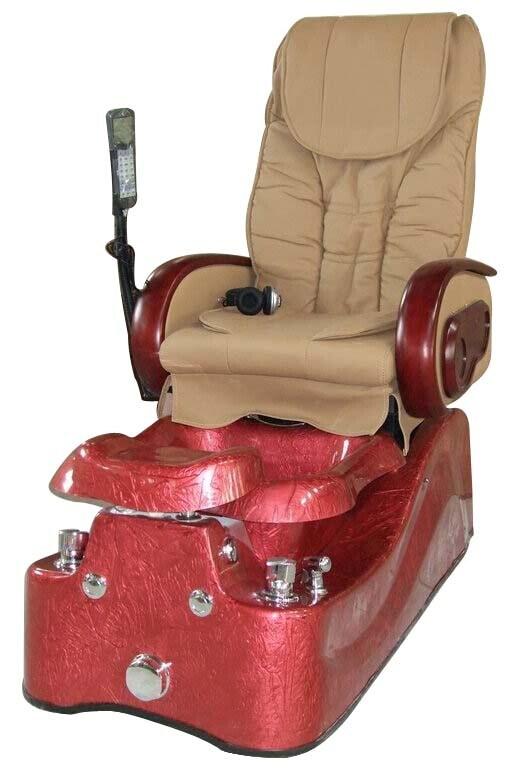 Nouveau fauteuil de massage de pied