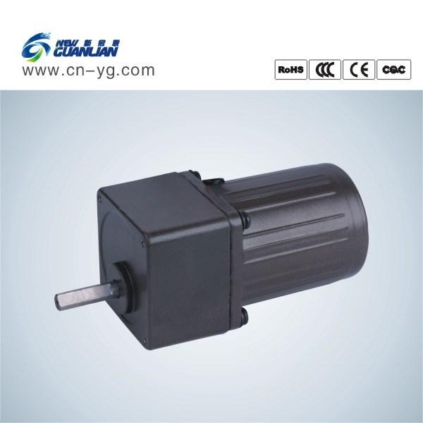 Ningbo New Guanlian Motor Electric 220V