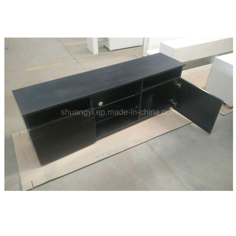 Meuble Tv En Coin coin meuble tv led de meubles avec vitrine photo sur fr.made