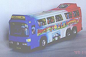 bus di attrito