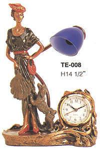Настольная лампа - TE-008