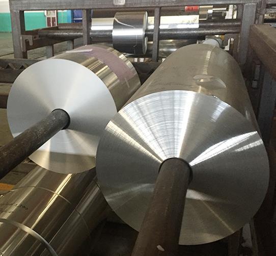 Yogurt를 위한 알루미늄 Foil 또는 Household Aluminum Foil/Aluminum Foil Lids