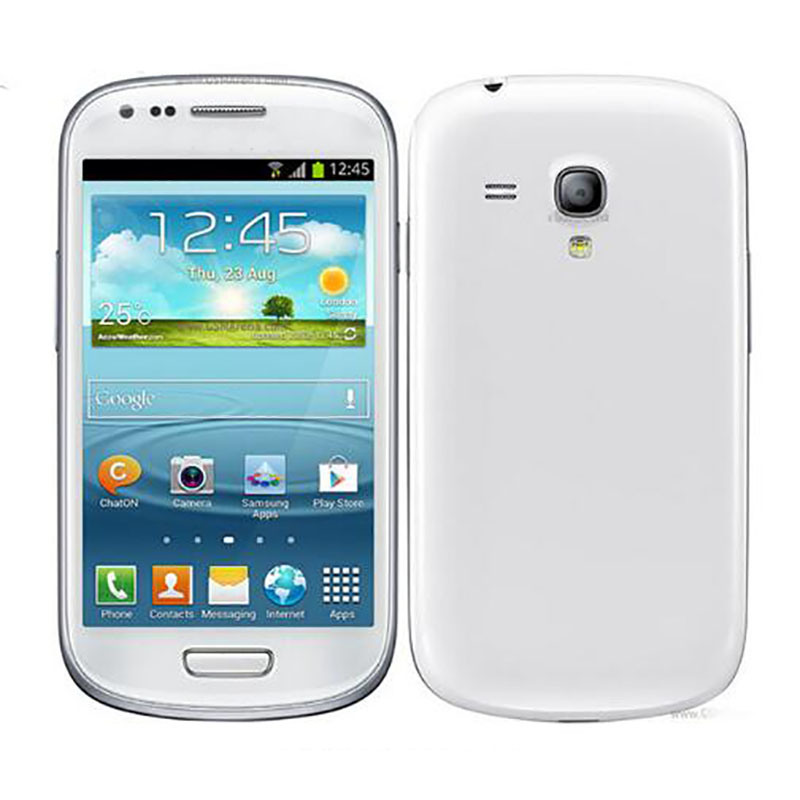 小型Samsung Galaxi S3のための卸売によってロック解除されるI8190携帯電話