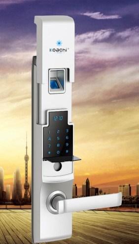 디지털 방식으로 자물쇠 (FKD-5000)