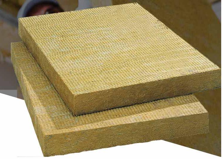 Felsen-Wolle-Vorstand-Preis für niedrige Dichte