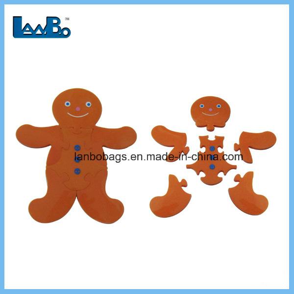 Los niños juguetes de plástico Mini Bloques de construcción