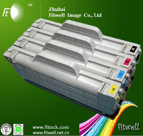Remanufactured 토너 카트리지 C510 (BK/C/Y/M) Lexmark 레이저 프린터를 위해