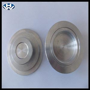 Partie en aluminium à usinage CNC