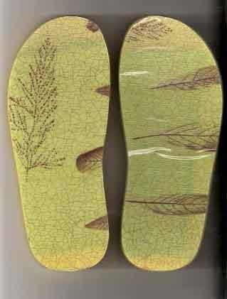 Riemloze slipper