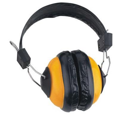 Ear Muffs (GA003)