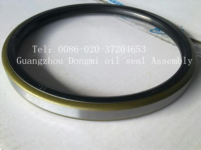 Dongfeng essieu Dana joint d'huile de moyeu de roue avant l'EQ153