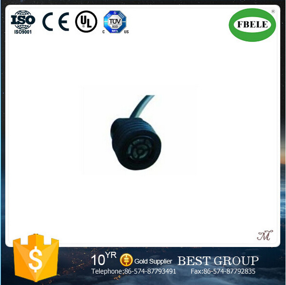 Baratos alta frecuencia de 13mm resistente al agua Open-Type Sensor de ultrasonidos (FBELE)