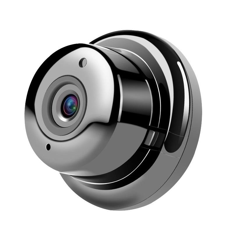 PTZ беспроводной сети WiFi IP-Купольная видеокамера CCTV с серверной среды облачных вычислений