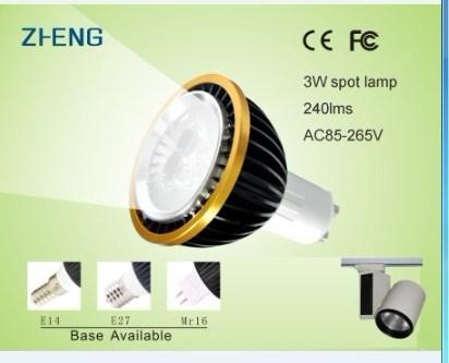 Refletor LED (ZH21001-3W)