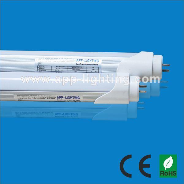 1800mm 26W carregador giratório SMD G13 Tubo LED T8
