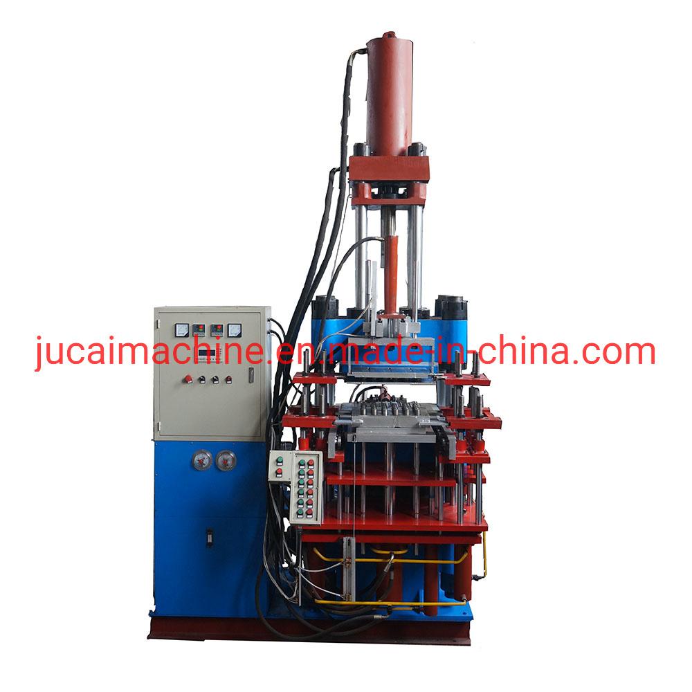 ماكينة حقن مطاط/ماكينات قولبة حقن مطاط بقدرة 100 طن