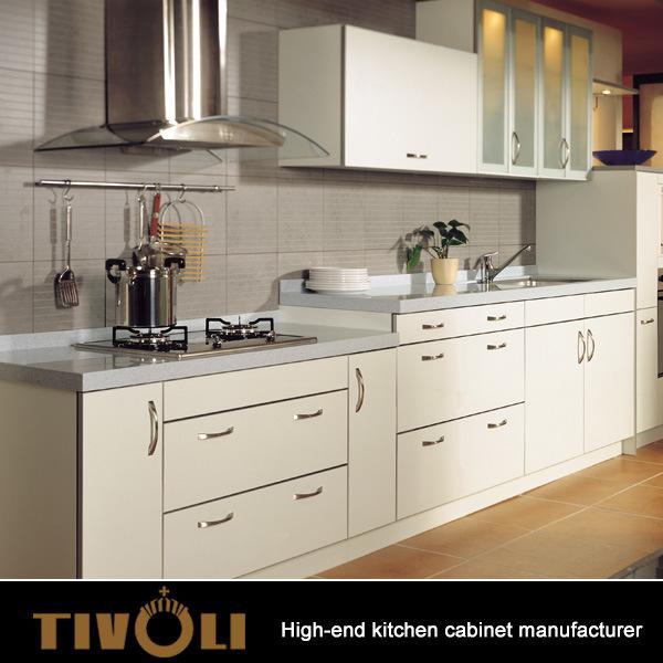 Muebles de cocina moderna con Smart TV-0739 Buscar – Muebles de ...