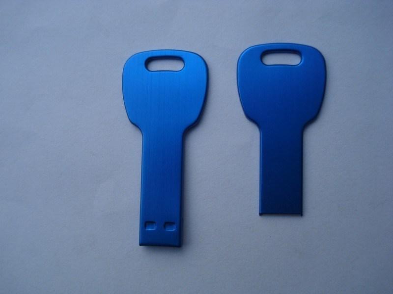 Lecteur Flash USB Key-Shaped
