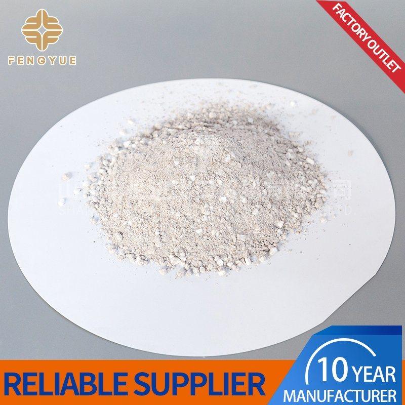 Haute résistance et de faible Castables ciment réfractaire